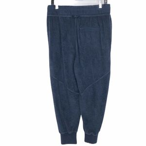 Free People Pants & Jumpsuits - Free People slouch terry cloth Joggers